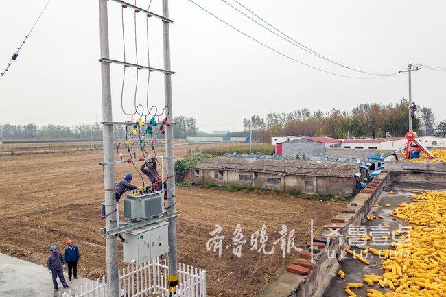 煤改空气源热泵经济补偿详细的政策