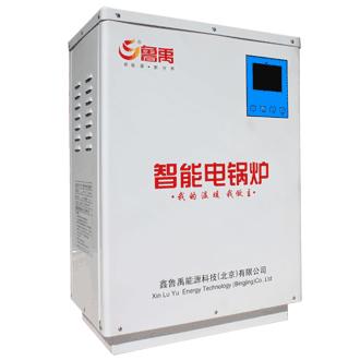 90KW智能工业电锅炉采暖面积900-1500�O